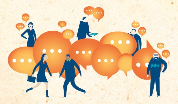 Gestion des ressources humaines : relations sociales en entreprise