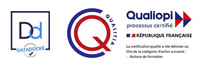 Organisme de formation RH certifié Qualitia et Qualiopi